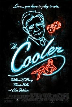 cooler, cartel, póster, cine