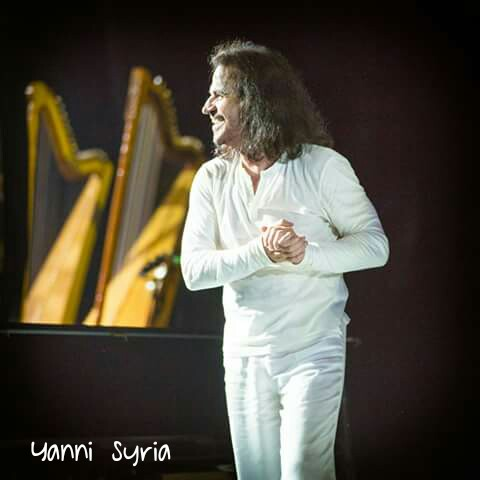 The Greatest Yanni.