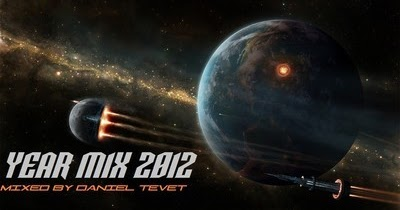 Daniel tevet yearmix 2012 mixfreaks podcast for Alex kunnari lifter maison dragen remix