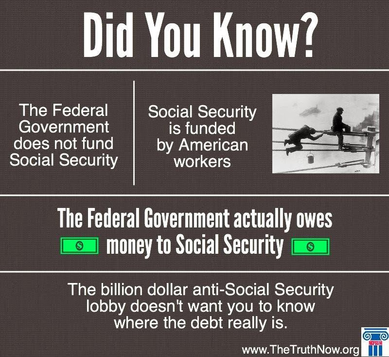 Security Haircut : jobsanger: Cutting Social Security Benefits Is Wrong