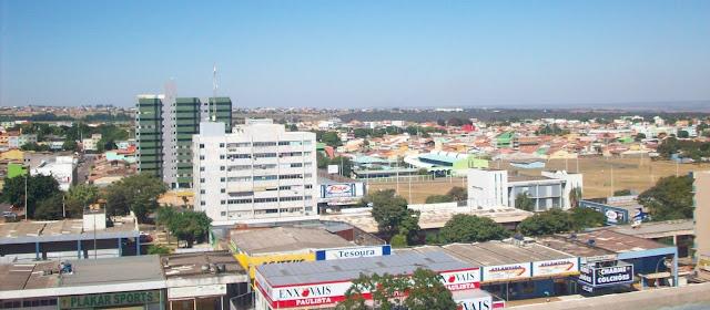 Fotos da Cidade do Gama DF