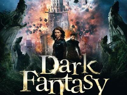 Dark Fantasy affiche