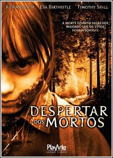 Download - Despertar Dos Mortos - DVDRip AVi Dual Áudio + RMVB Dublado