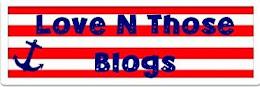 Love N Those Blogs