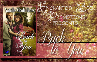 ~Guest Post~ Back to You by Natalie-Nicole Bates