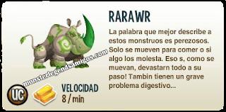 imagen de la descripcion del rarawr
