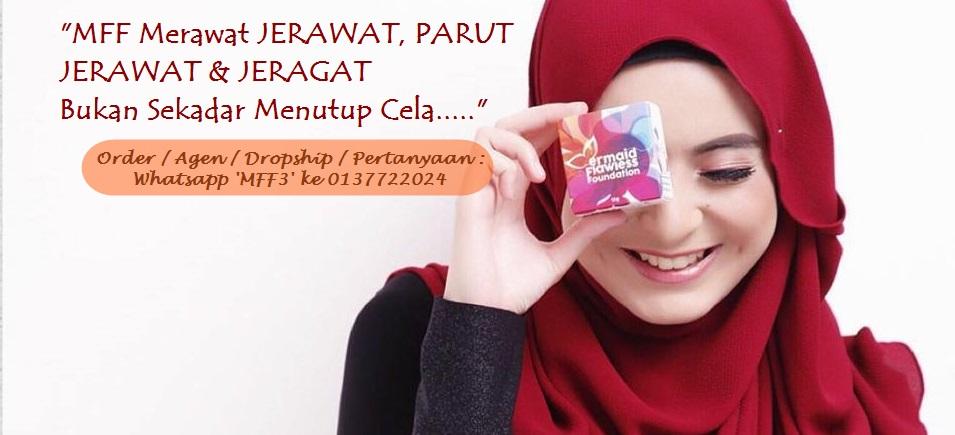 Foundation MFF Rawat Jerawat & Jeragat