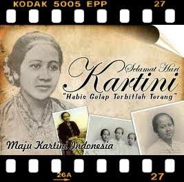 Memperingati Hari Kartini Di Berbagai Daerah Kota Indonesia [ www.BlogApaAja.com ]