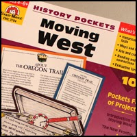 Moving West History Pockets
