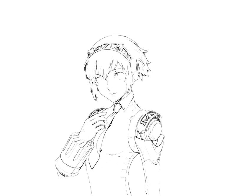 printable-persona-4-arena-aigis-cute_coloring-pages