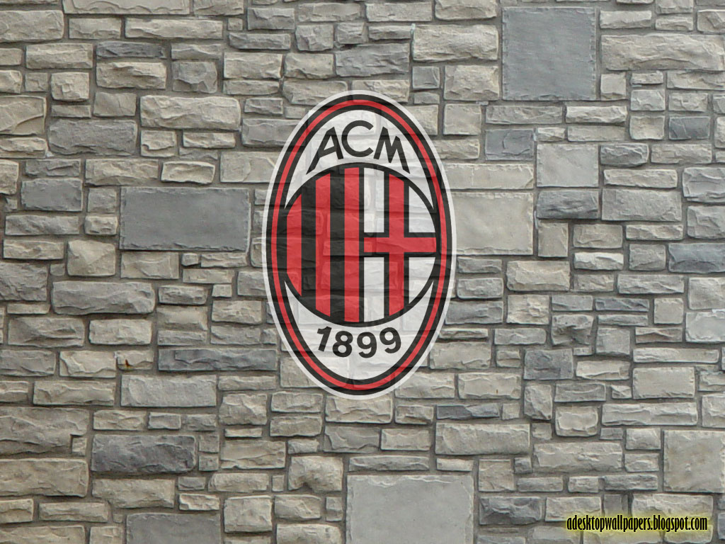 Ac Milan Desktop Wallpapers