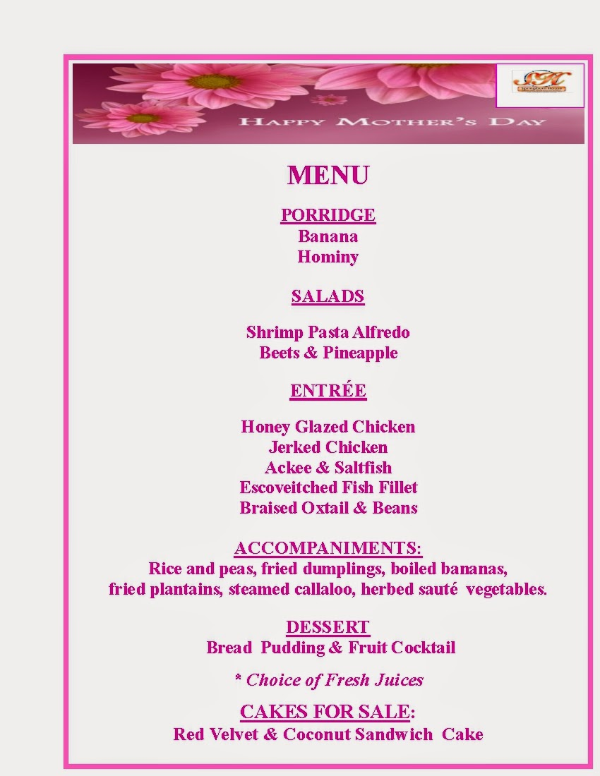 SPRINGBURN GUEST HOUSE ACCOMMODATION INCENTIVE!!!! : MOTHERS\' DAY ...