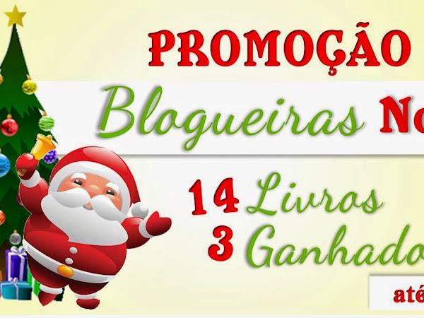 Promoção Blogueiras Noel