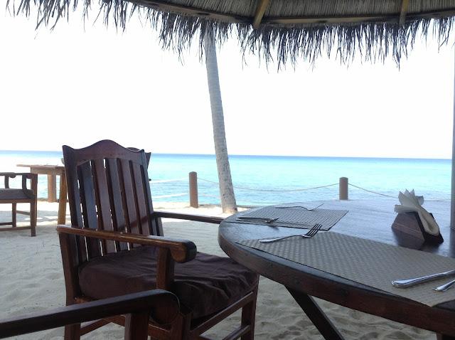 Colazione_Palm_Beach_Resort_SpA_Maldive