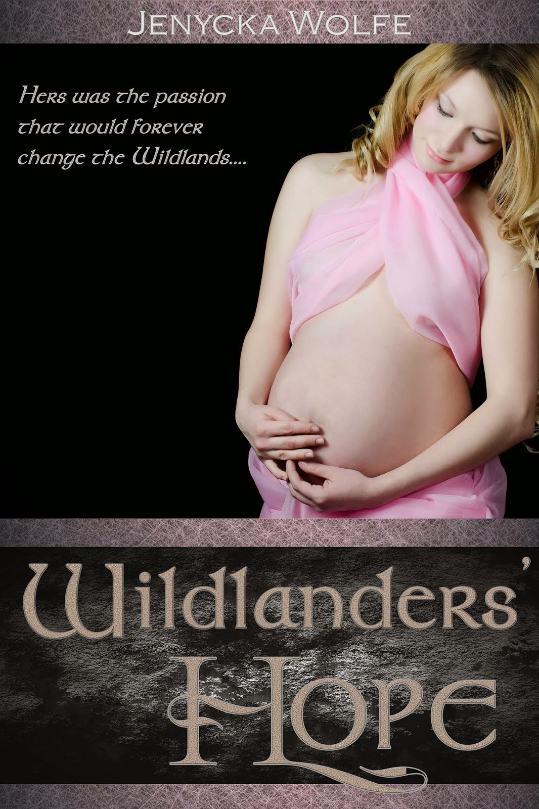 Wildlanders' Hope: Wildlands Origins, Book 1