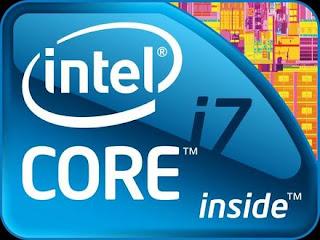 Intel Corei7 image
