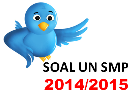 Kumpulan Soal Un Lengkap Smp 2014 2015 Matapelajaran Ipa
