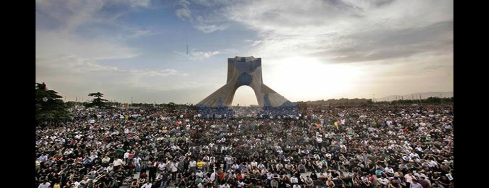 Stand for Free Iran