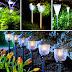 Garden Pole- Lampu Taman