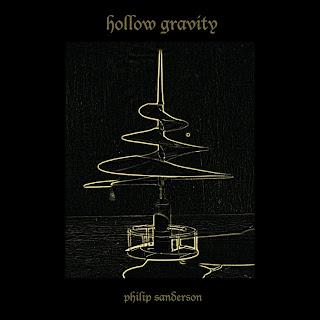 PHILIP SANDERSON - HOLLOW GRAVITY LP (PG-002)