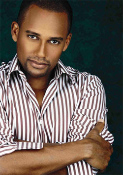 fotos Hill Harper