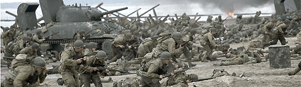 a description of how the world war 2 movie saving private ryan is worth watching Video lectures highlight world war ii topics shelby mertens / staff writer oct 4, 2017 0 facebook who was the inspiration for the award-winning film saving private ryan, and charles p roland stop watching this discussion.