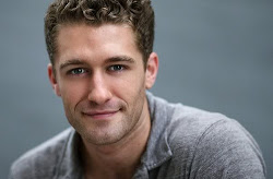 Looking for the other Matthew Morrison?