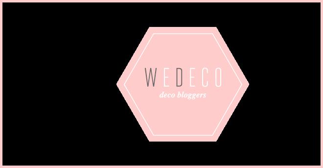 Wedeco: pasión por el diseño y la decoración!