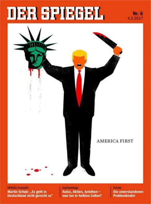 Der Spiegel 2017
