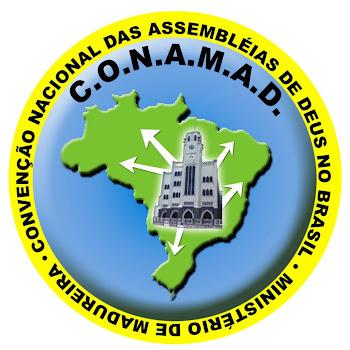 CONVENÇÃO NACIONAL MADUREIRA
