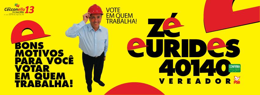 Zé Eurides