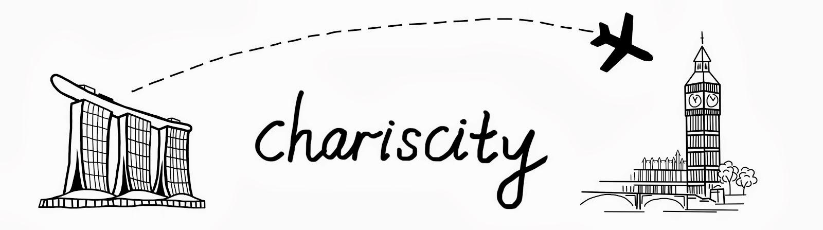 CharisCity