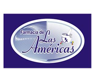 FARMACIA DE LAS AMÉRICAS