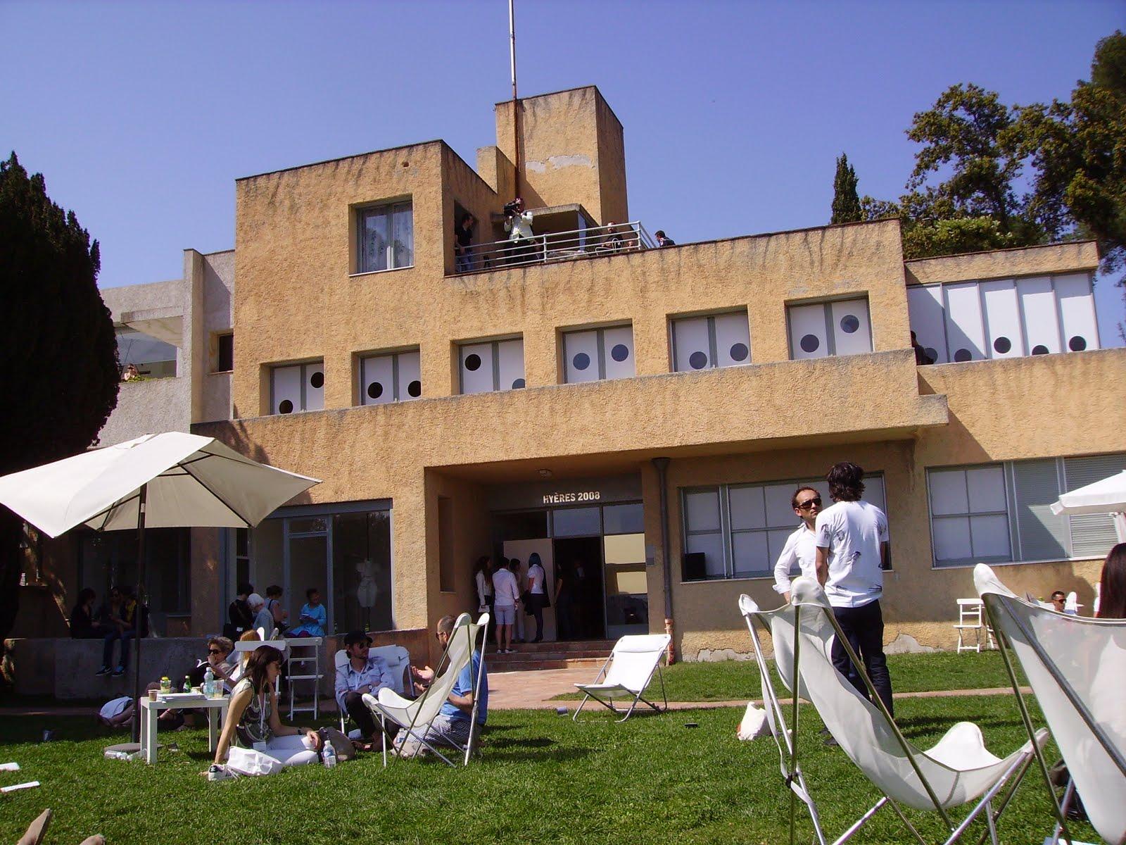 Blog De Phaco Robert Mallet Stevens L Architecte Dandy