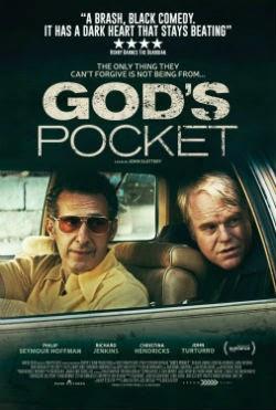 Ván Bài Của Chúa - God's Pocket