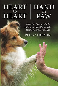 Order Heart to Heart, Hand in Paw on Amazon