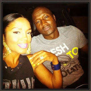 Kirk Frost And Rasheeda Love Hip Hop Atlanta
