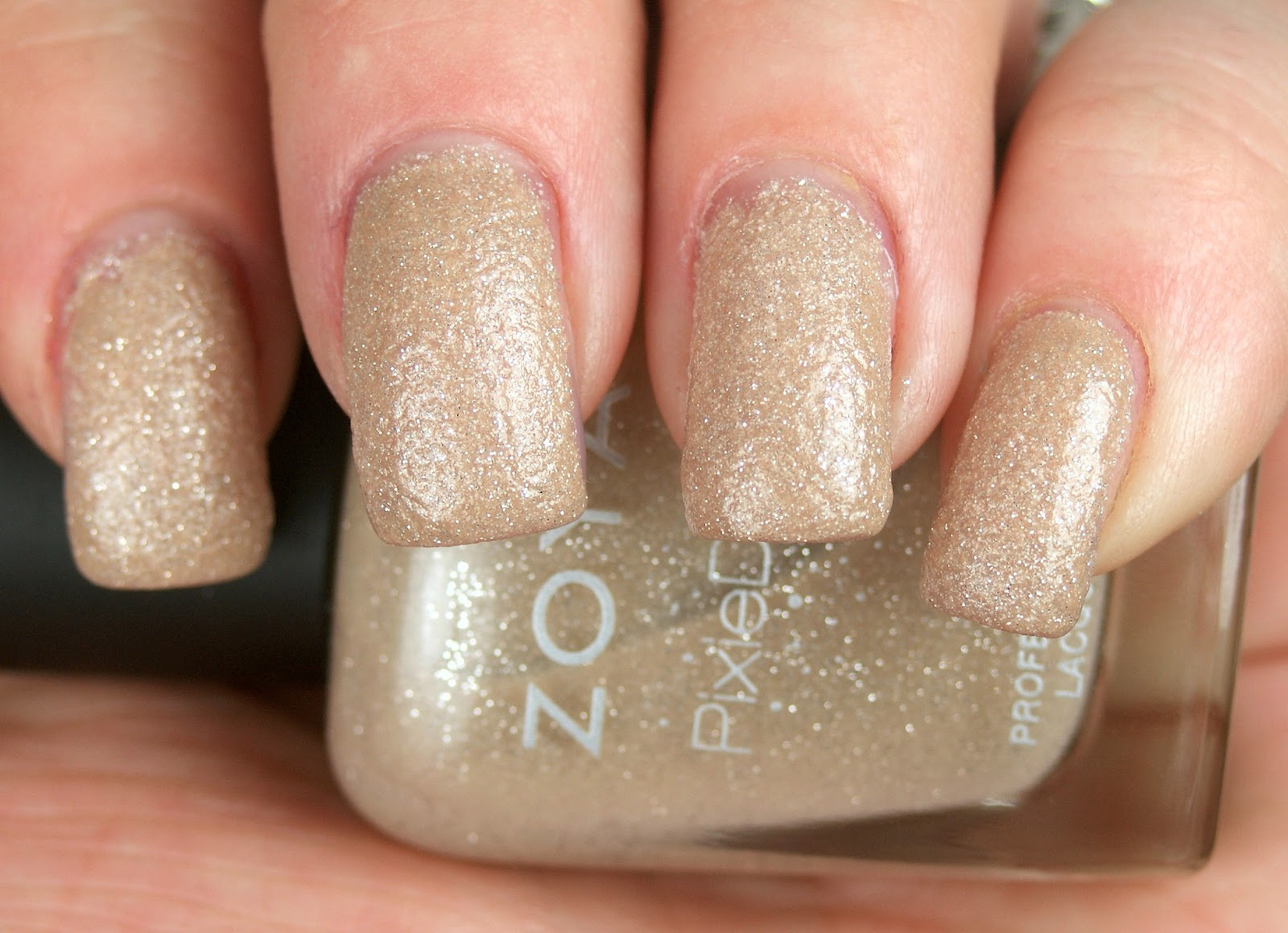 Princess Polish: Swatch and Review: Zoya Pixie Dust Part 1
