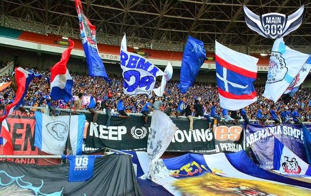 Prediksi Arema Cronous vs Persija Jakarta 18 Mei 2014 ISL