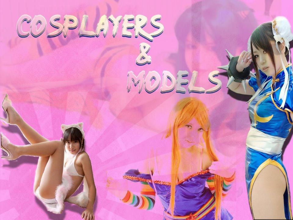 Cosplay & Modeling