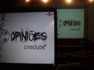 Cineclubando!