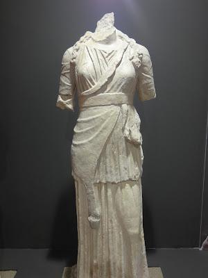 Μουσείο Ρωμαϊκής Αγοράς Θεσσαλονίκης