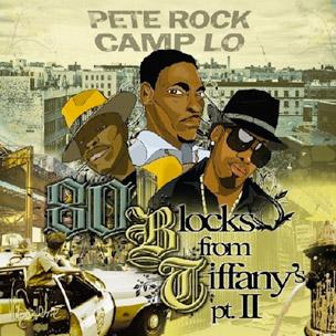Pete Rock & Camp Lo - 80 Blocks From Tiffany's pt.II
