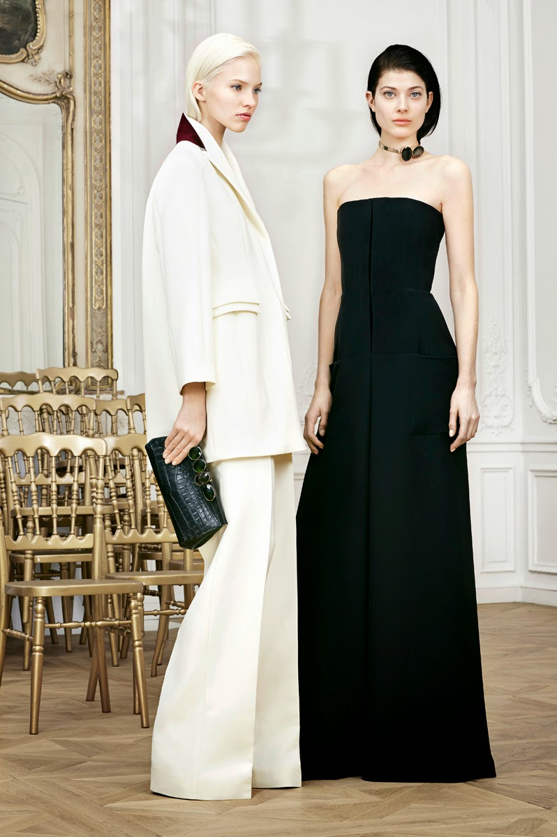 Christian Dior Cool Chic Style Fashion