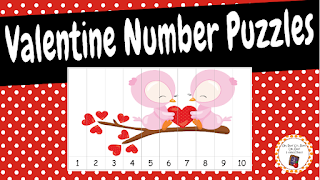 https://www.teacherspayteachers.com/Product/Valentine-Number-Puzzles-2290814
