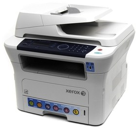 Драйверы xerox workcentre 3210
