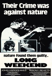 Watch Long Weekend Online Free 1978 Putlocker