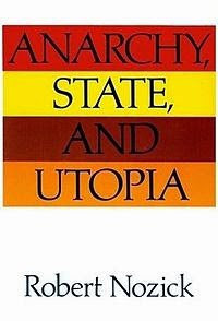 Anarchy, State, and Utopia Analysis