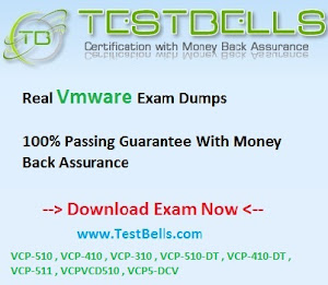 Vmware Real Dumps