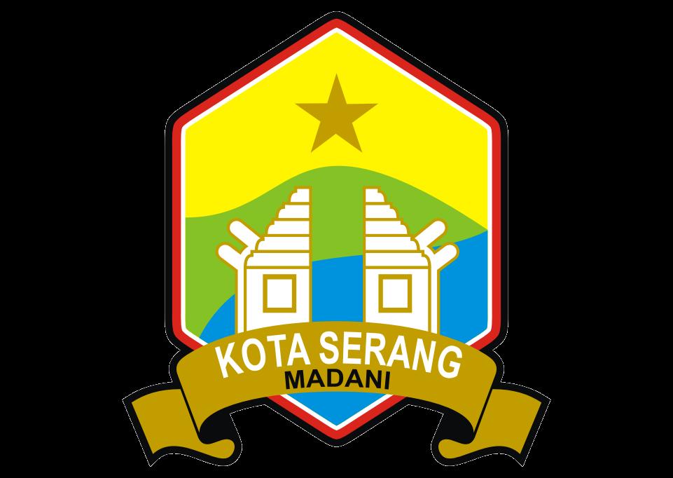 Kota Serang Logo Vector download free